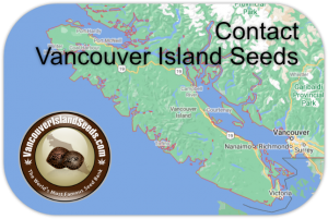 Contact Vancouver Island Seeds Map